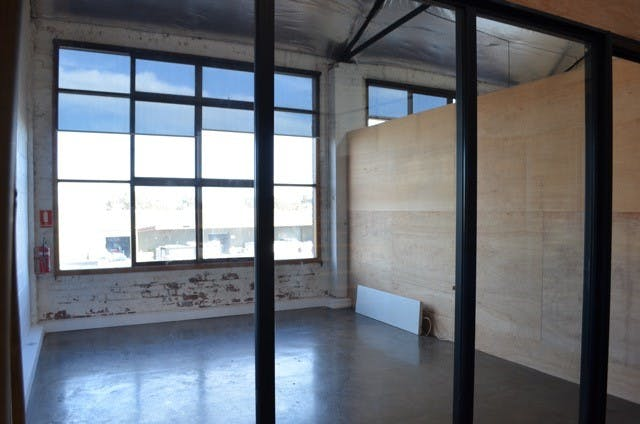 Studio 3, private office at Warehouse 52, image 4