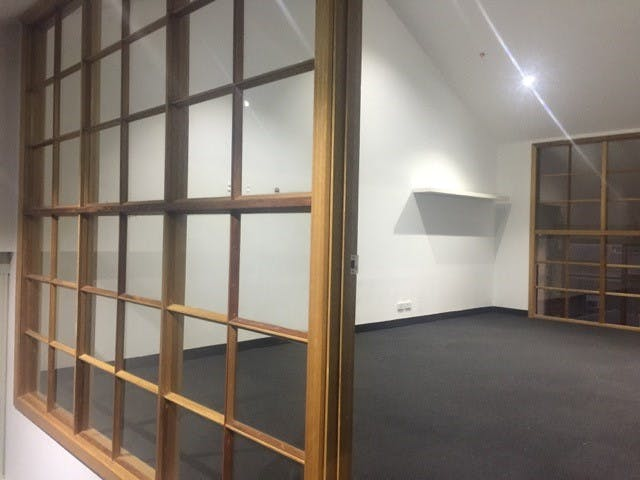 Studio M2, private office at Warehouse 48, image 1