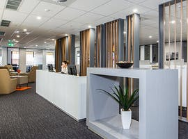 Rent your office space for 5-6 people in Mary Street , serviced office at Mary Street, image 1