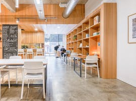 Spaces Surry Hills, coworking at Surry Hills, image 1