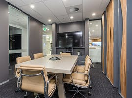 STOP! Rent right  now a large office for more than 6 people , serviced office at Mary Street, image 1