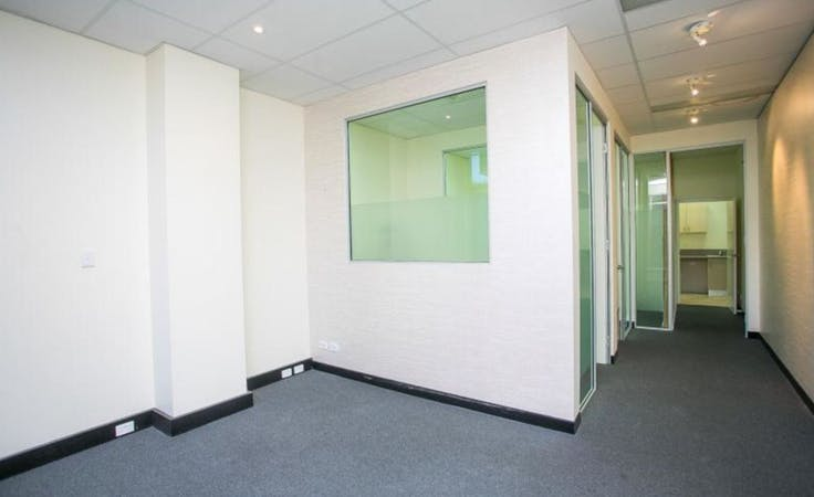 Shared office at Subiaco Co-working Space, image 1