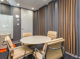 Offices for 3-4 people in Regus Express 200 Mary Street , serviced office at Mary Street, image 1