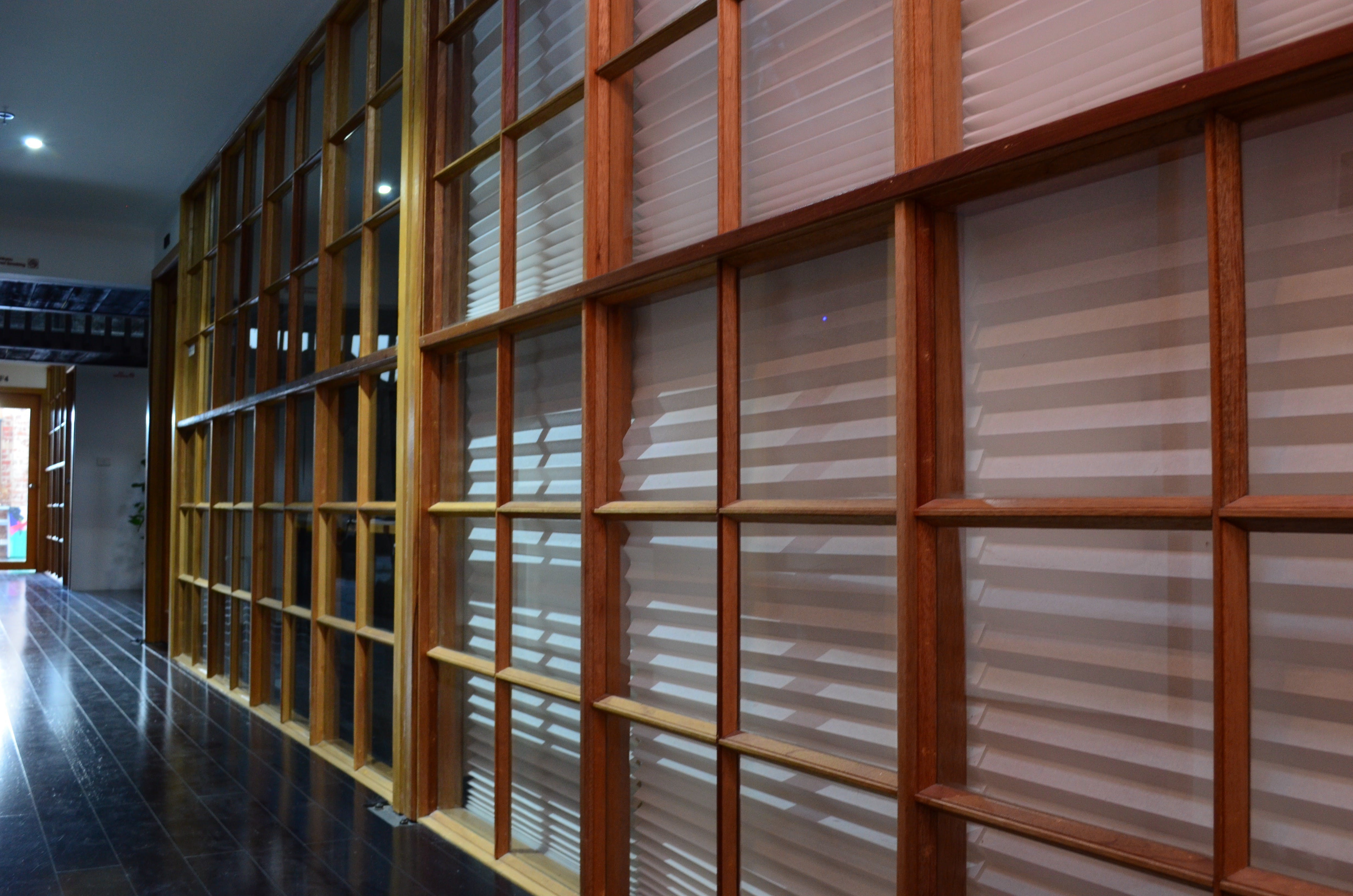 LF3, private office at Warehouse 52, image 1