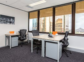 Rent your private office space in Regus Express 200 Mary Street , serviced office at Mary Street, image 1