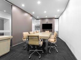 Regus Charles Darwin Centre, hot desk at Charles Darwin Centre, image 1