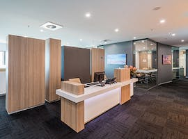 Your Business World Platinum Membership Regus , hot desk at Charles Darwin Centre, image 1