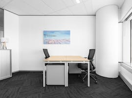 Work more productively in a shared office space in Regus Charles Darwin Centre, coworking at Charles Darwin Centre, image 1