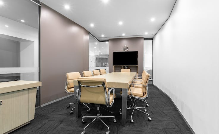 Rent your office space for 5-6 people in the Charles Darwin Centre , serviced office at Charles Darwin Centre, image 2