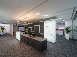 Your Business World Platinum Membership Regus , hot desk at Martin Place, image 1