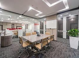 Coworking spaces in Martin Place , serviced office at Martin Place, image 1