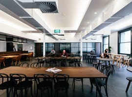 14 Person, private office at Hub Collins Street, image 1
