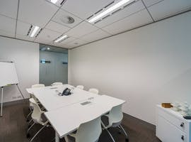 Office for 3-4 people in International Airport , serviced office at International Airport - Regus Express, image 1