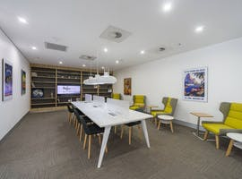 Regus  International Airport - Regus Express, coworking at International Airport - Regus Express, image 1