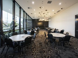 Chanel, function room at Victory Offices | Chadstone Tower Meeting Room, image 1