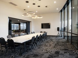 Coco, training room at Victory Offices | Chadstone Tower Meeting Room, image 1