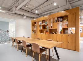 24/7 access to designer office space for 5 persons in Spaces The Wentworth, serviced office at Spaces Perth, The Wentworth, image 1