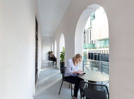 The Wentworth, private office at Spaces The Wentworth, image 1