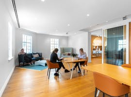 Work, meet and collaborate in a shared office space in Spaces The Wentworth, hot desk at Spaces Perth, The Wentworth, image 1