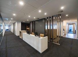 Your Business World Platinum Membership Regus , hot desk at Melbourne, image 1