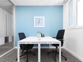 Coworking spaces in Collins Street , serviced office at 367 Collins Street, image 1