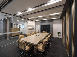 Offices for 3-4 people in Collins Street, serviced office at Melbourne, image 1