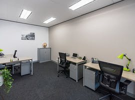 Rent your office space for 5-6 people in Collins Street , serviced office at Melbourne, image 1