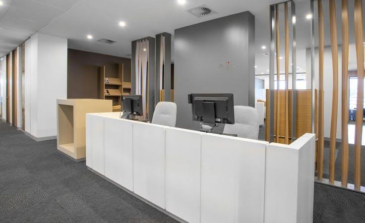 Regus 367Collins Street, hot desk at 367 Collins Street, image 3