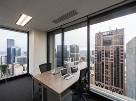 Rent your private office space in Collins Street , serviced office at Melbourne, image 1