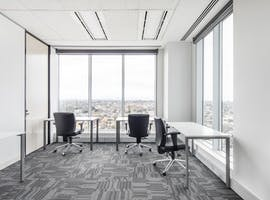 Private office space for 5 persons in Regus South Yarra, private office at Melbourne South Yarra, image 1