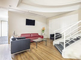 Rent your office space 5-6 people in Melbourne South Yarra, serviced office at Melbourne South Yarra, image 1