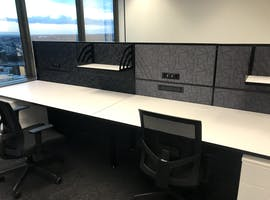 Permanent + Dedicated Desk, coworking at The Gold Tower, image 1