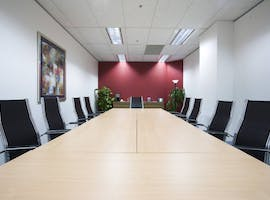 Quality, flexible spaces available now in Melbourne South Yarra from $131/Month., hot desk at Melbourne South Yarra, image 1