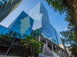 Quality, flexible spaces available now, hot desk at Level 27, 480 Queen Street, image 1