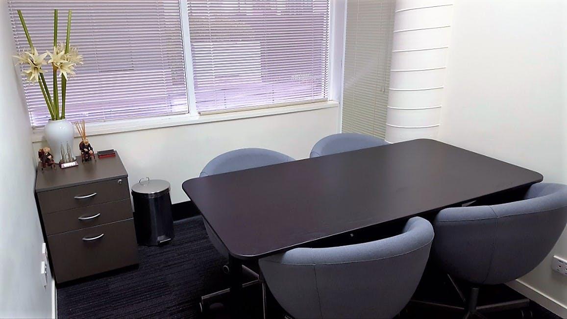 Meeting room at Bluedog Business Centre, image 1