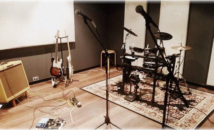 Studio B, creative studio at Studio One16, image 1