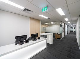 Your Business World Platinum Membership Hornsby, hot desk at Hornsby, image 1