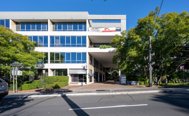 Regus Hornsby, coworking at Hornsby, image 4