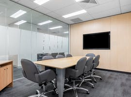 Open plan office space for 10 persons in Regus Hornsby, private office at Hornsby, image 1