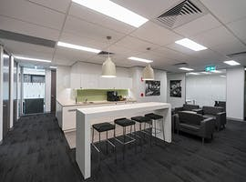 STOP! Rent right now a large office for more than 6 people in Hornsby, serviced office at Hornsby, image 1