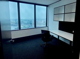 Private office at The Gold Tower, image 1