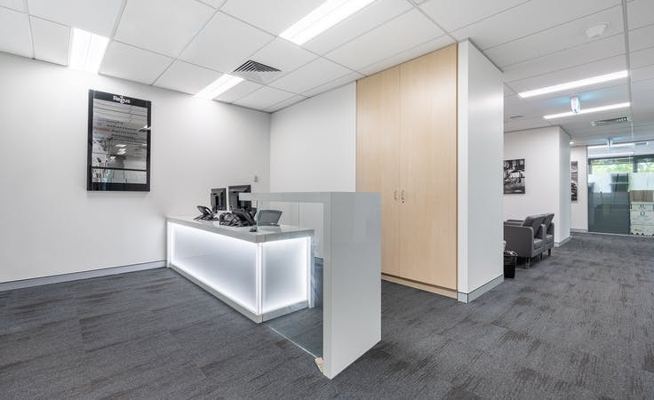 Regus Hornsby, private office at Hornsby, image 2
