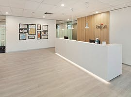 Your Business World Platinum Membership Regus , hot desk at 486 Lower Heidelberg Road, image 1