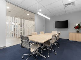 Regus Heidelberg, private office at 486 Lower Heidelberg Road, image 1