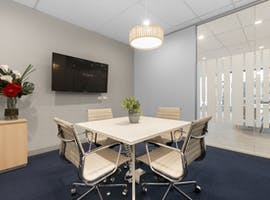 Private office space for 4 persons in Regus Heidelberg , private office at 486 Lower Heidelberg Road, image 1