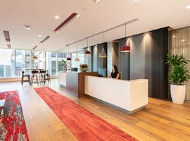 Offices for 3-4 people in World Square, serviced office at World Square, image 1