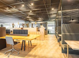 Coworking space in Regus World Square, coworking at World Square, image 1
