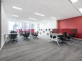 Regus World Square, coworking at World Square, image 1