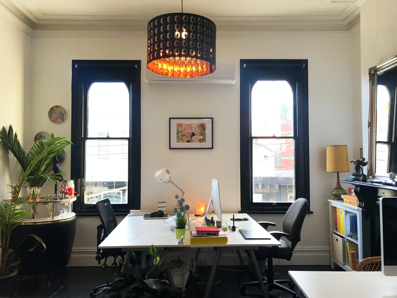 Creatives thrive in this shared office in Northcote, image 1