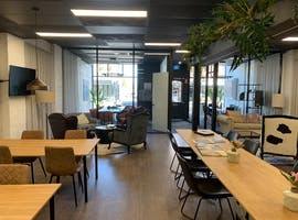 Office, coworking at Masters, image 1